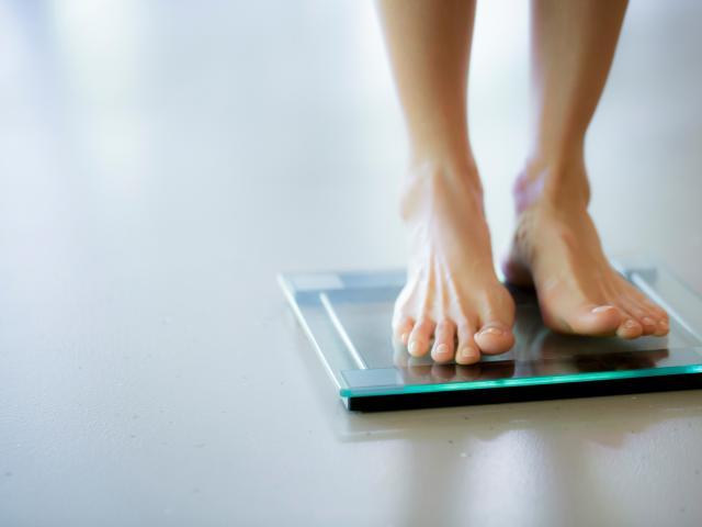 Fad diets don't lead to sustained weight loss. Photo: Getty Images