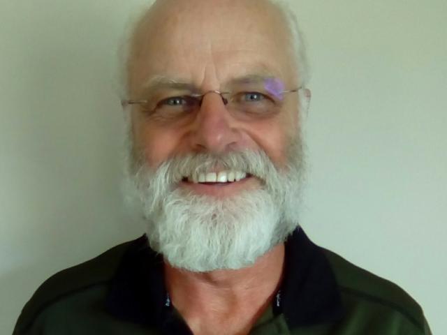 Former head of firearms control Joe Green. Photo: Supplied