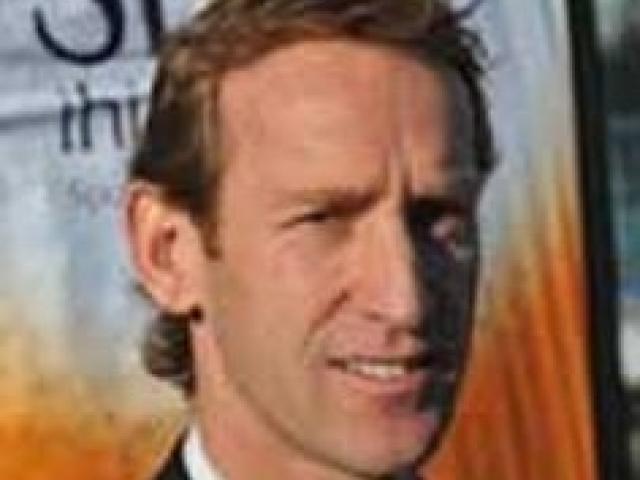 Martin Toomey