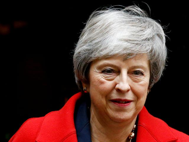 Theresa May has toured Britain, spent hours being grilled in parliament and invited lawmakers to...