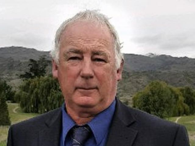 Bob Perriam
