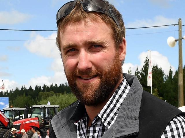 Nigel Woodhead