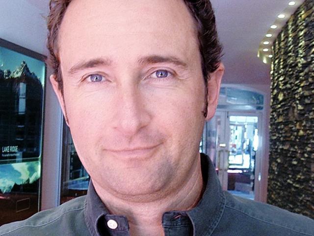 Chris Meehan.