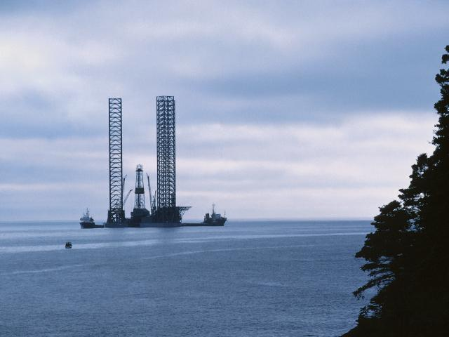 A small group of companies retain the right to explore for oil and gas off New Zealand's...