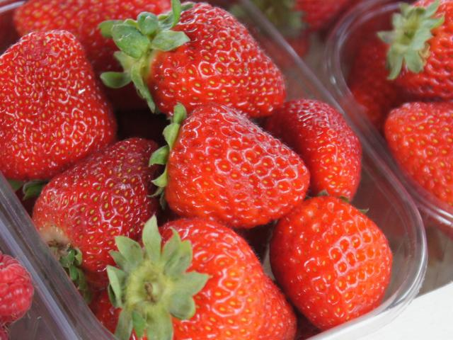 Researchers have been following strawberries from grower to retailer to find out how traceable...