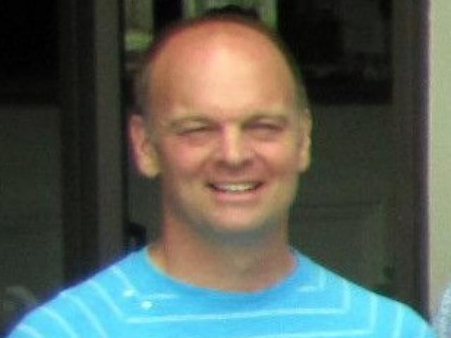 David Michael Jongsma
