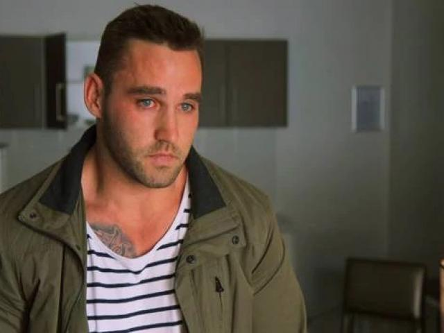 Haydn has been struggling with anxiety since appearing on Married At First Sight. Photo: Supplied...