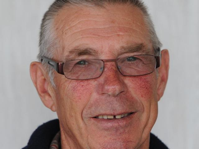 Walter Dalziel