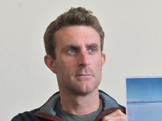 Dr Richard Stephenson