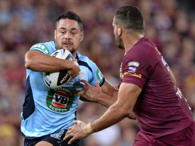 The NRL is contemplating taking an NRL or State of Origin game to California after the success of...