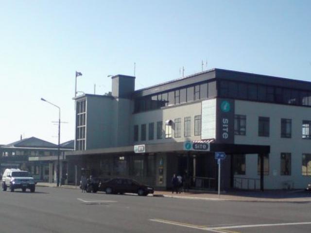 Westland District Council. Photo: ODT files