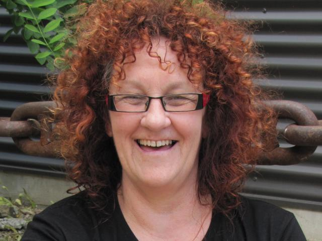 Debbie Paton