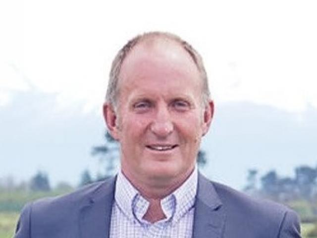 Andrew Morrison.