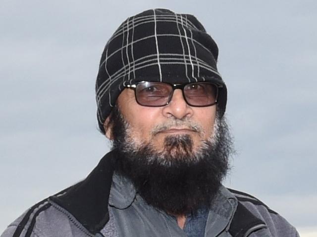 Mohammed Kalim.