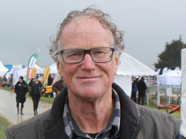 Paul Mutch