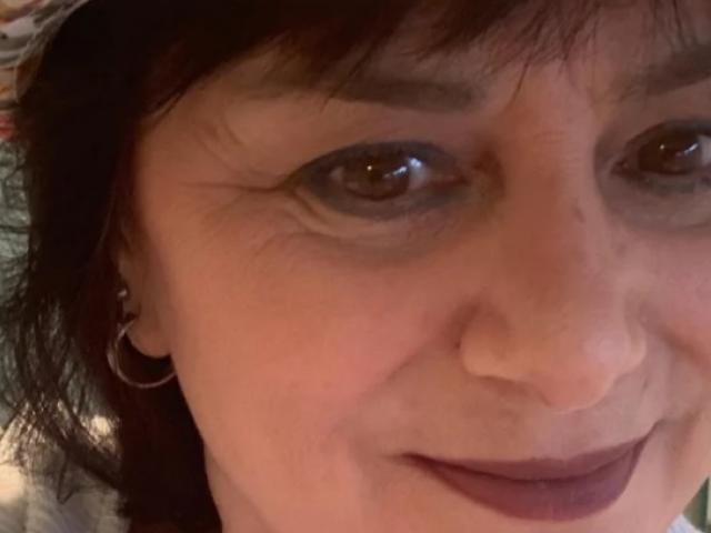 Rita Camilleri, 57, was found dead in her Sydney home. Photos: Facebook