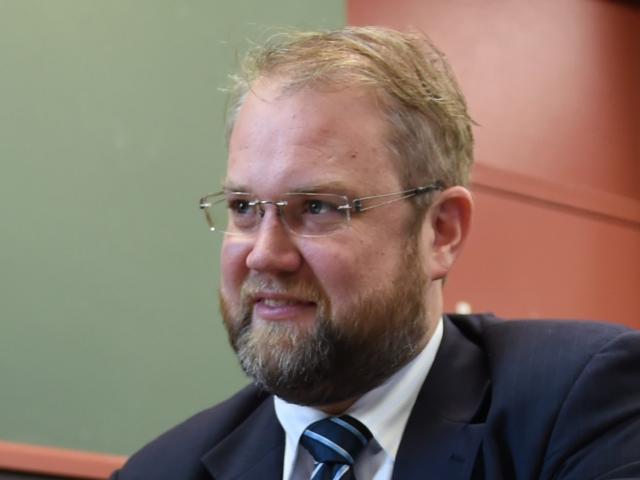 Warren Forster
