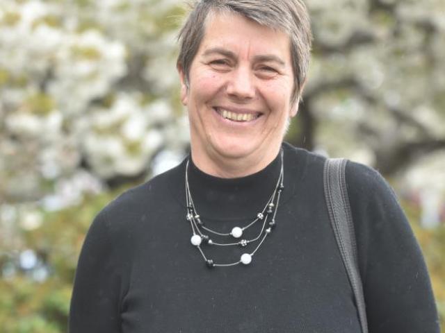 Rachel Elder