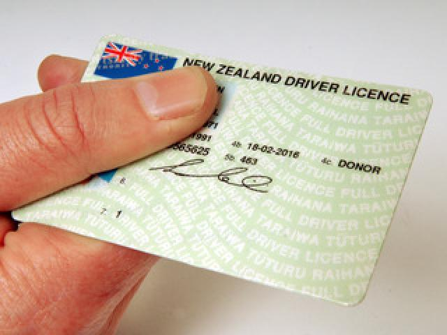 Acceptable forms of ID are a HANZ 18+ identification card, a valid passport, and a NZ...