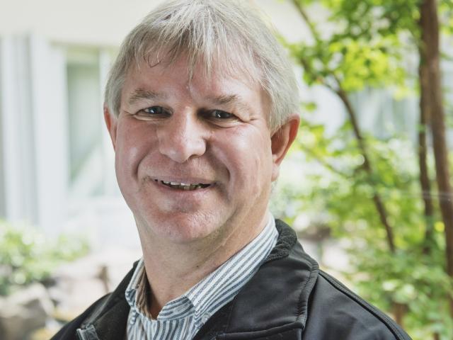Craig Musson