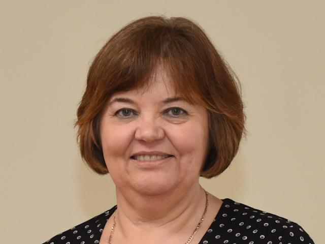 Helen Heslop