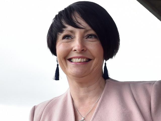 Rebecca Adlam