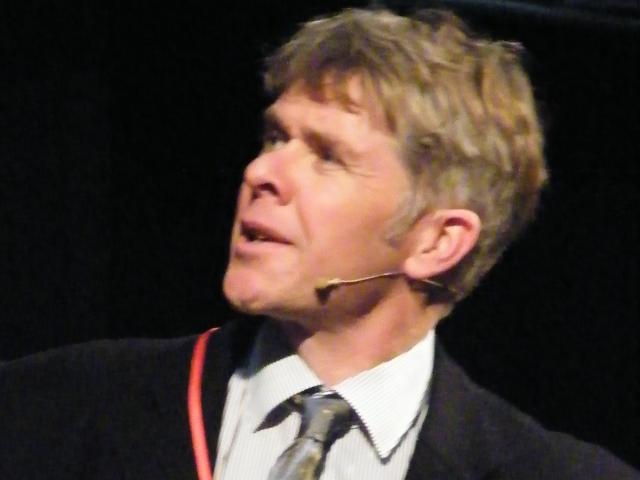 Jeremy Savage