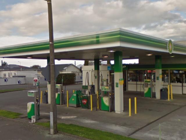 The BP on Elles Rd. Photo: Google Maps