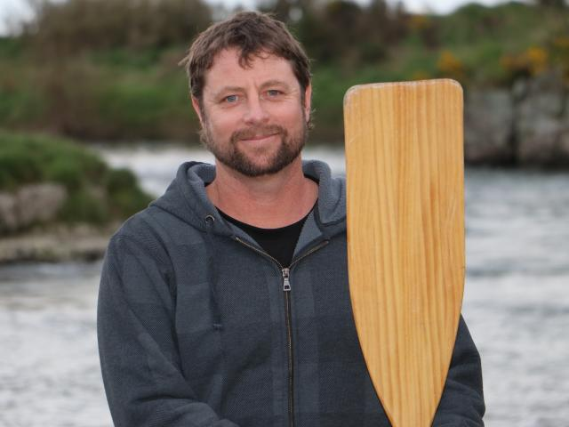 Mataura man Phill Joostens has applied to the Gore and Southland district councils for a resource...