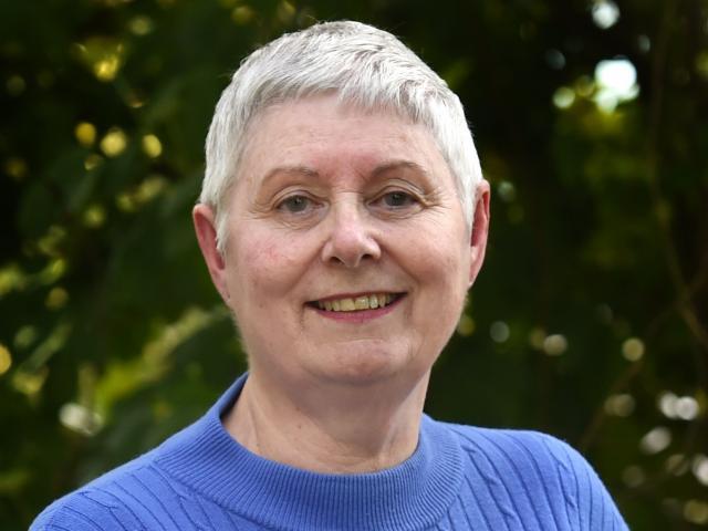 Lynne Keen