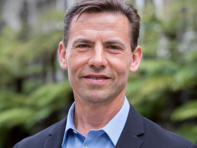 Nathan Berg.