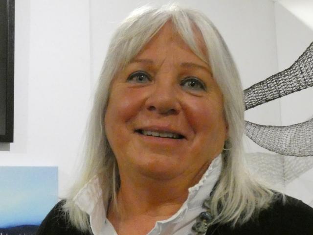 Rosalind Moseby, of Invercargill