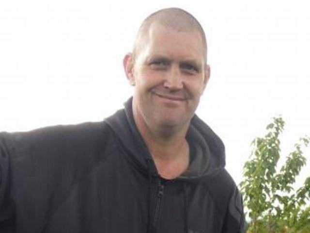 Blair Vining is responsible for New Zealand's largest ever cancer petition. Photo: ODT files