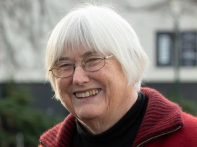 Marian Hobbs