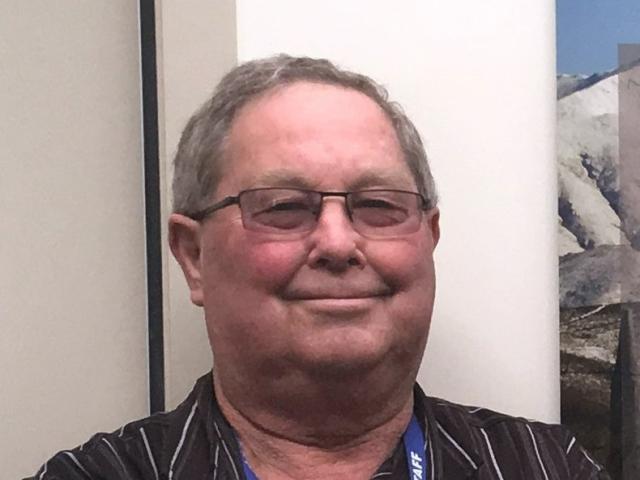 Geoff Foster