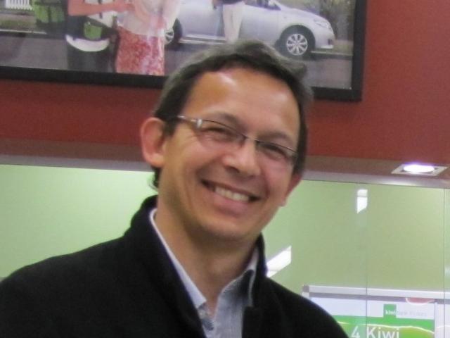 Dean Whaanga