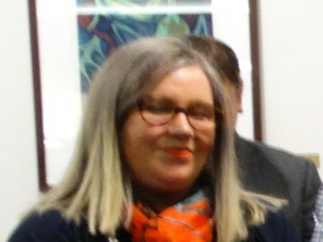 Janine Cochrane