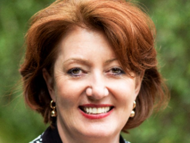 Maggie Barrry