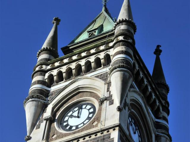The representative will be responsible for submitting on Dunedin City Council annual plans and...