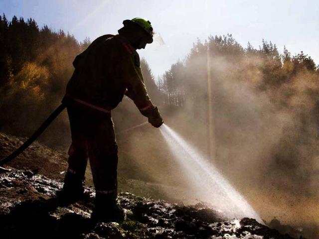 A restricted fire season has been put in place for Christchurch and the surrounding districts...