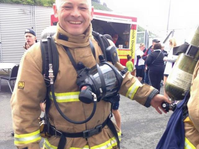 After spending more than two weeks in Australia helping to battle the New South Wales fires,...