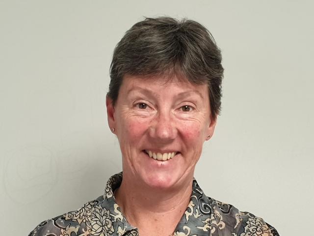 Jeanie Allport