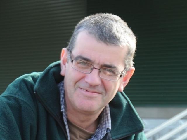 David McBride.