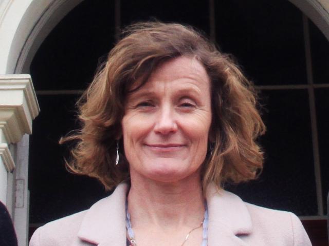 Jane Macknight