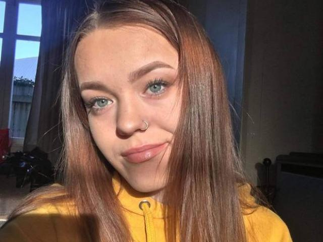 Tayla Bray Alexander, 17, died in a car crash on the Port Hills on November 27. Photo: Supplied