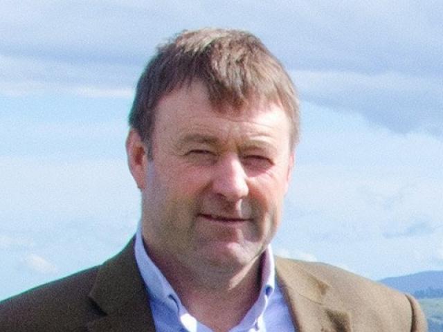 Mark Patterson.