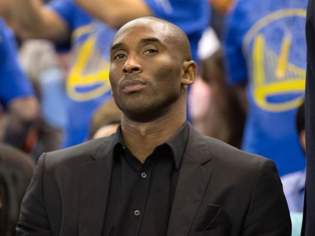 Kobe Bryant. Kelley L Cox-USA TODAY Sports/Reuters