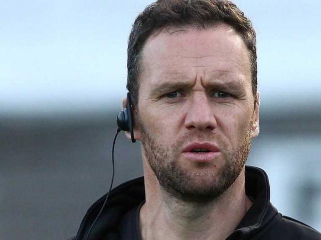 Mark Jones. Photo: Canterbury Rugby Union