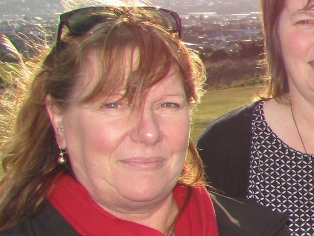 Debbie Gelling
