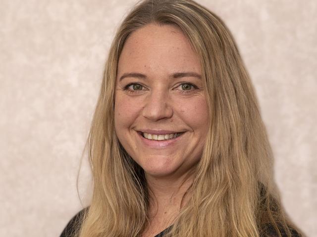 Melanie Tavendale